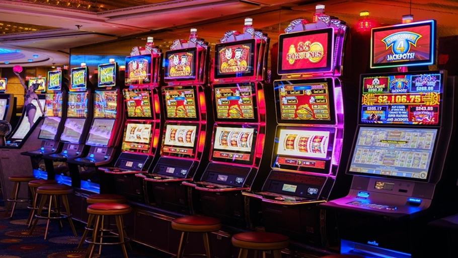 ประเภทโบนัสในเกม สล็อตออนไลน์ ที่จะช่วยให้นักพนัน เล่นสล็อตฟรีได้เงินจริง